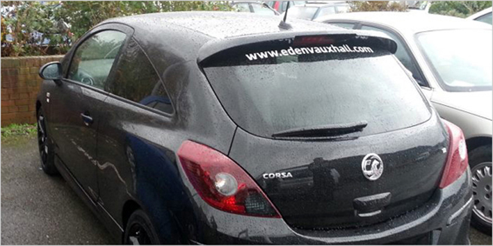 car tinting newport 10